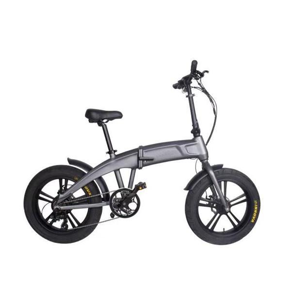 Vélo pliant électrique LEEF8866