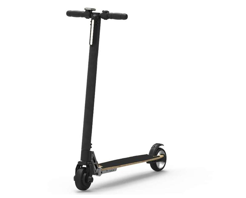 Scooter électrique de sport