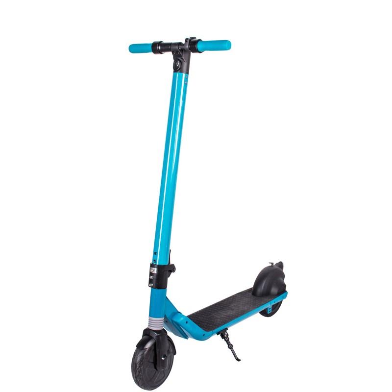 Scooter électrique 8 pouces