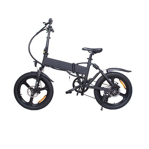 Vélo électrique pliant LEEF8120
