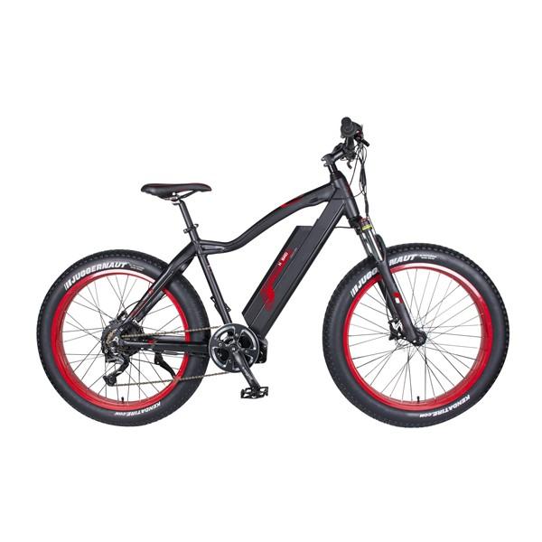 Vélo électrique de montagne LEEM1542