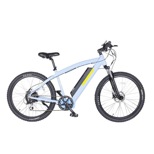 Vélo de ville électrique LEEW9320