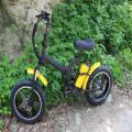 Vélo pliant électrique LEEF8720